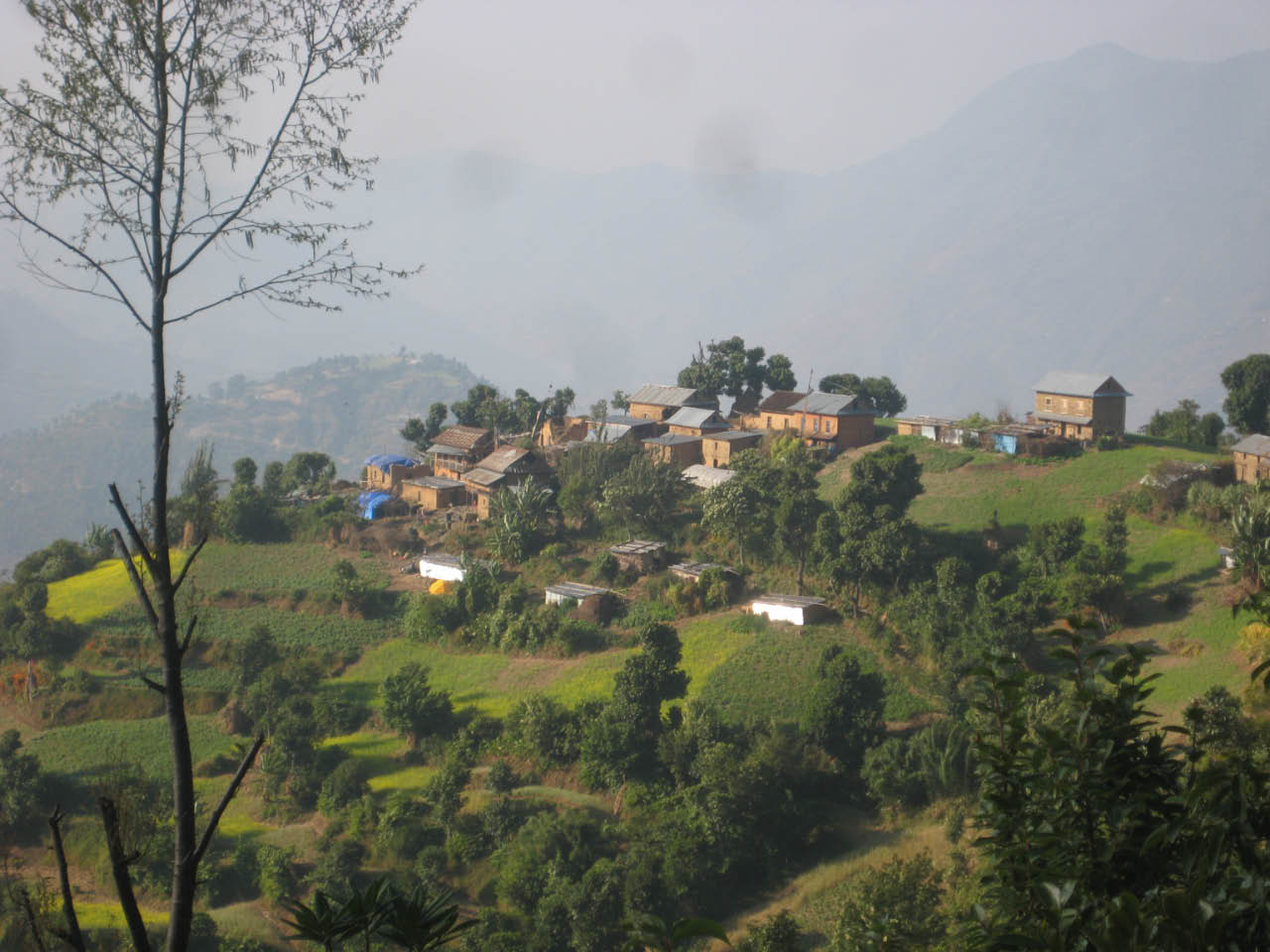 magarsalu village 19