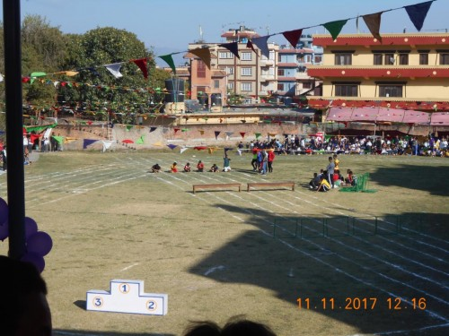 sportday 2017